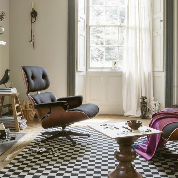 Vitra Living Room