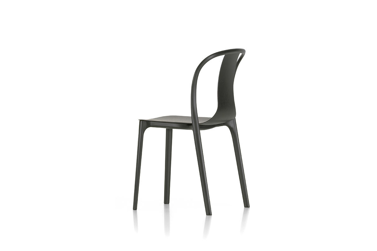 Vitra - Belleville Chairdesigned by Ronan & Erwan Bouroullec